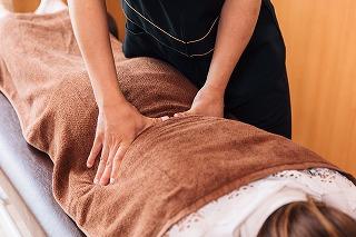 肩こり腰痛の原因