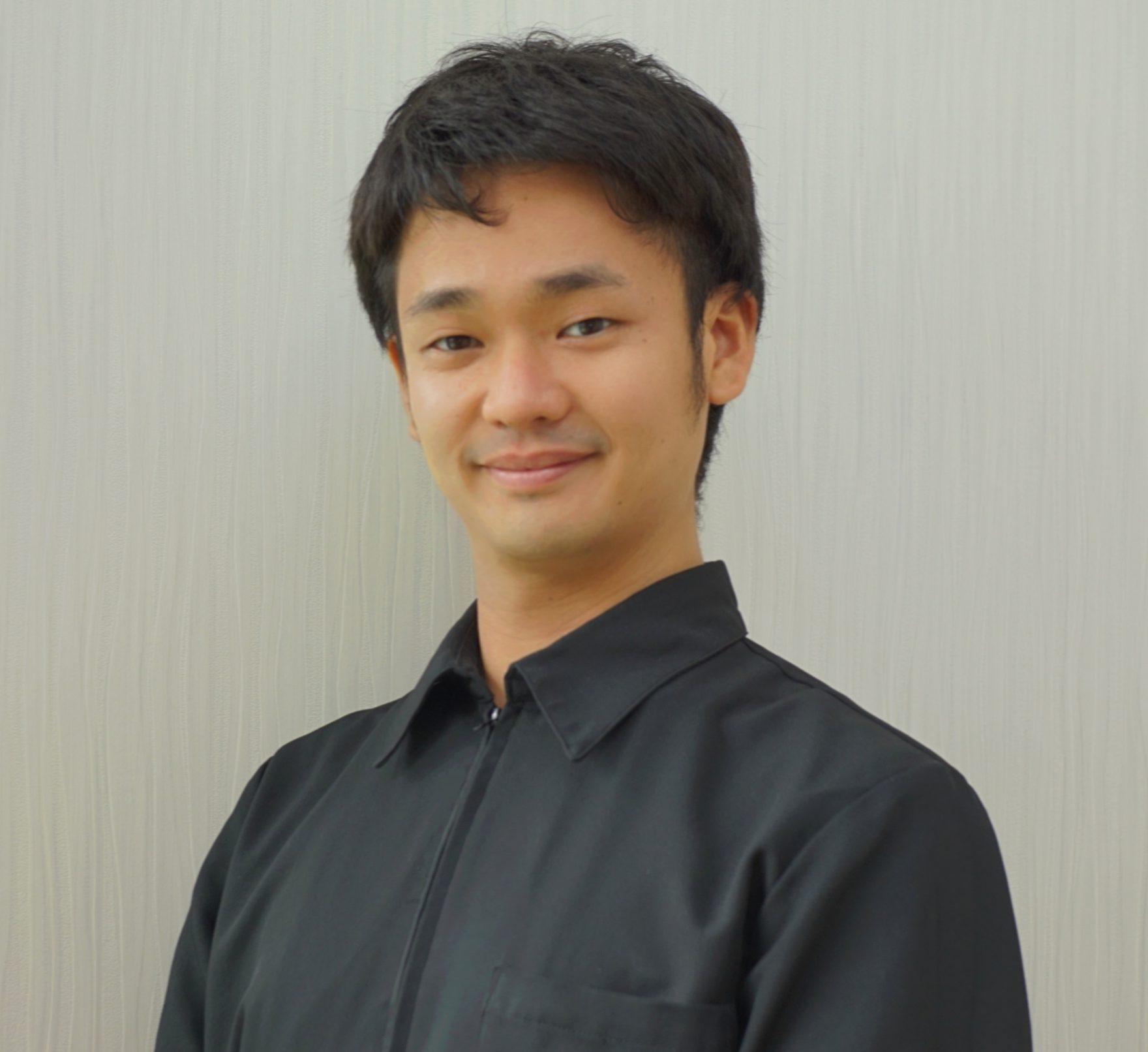 坂口 翔太