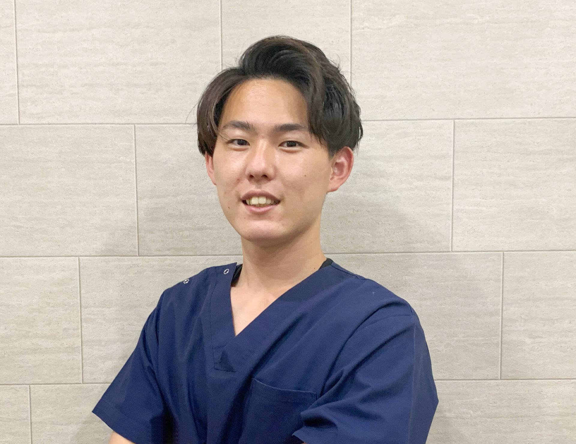 嶋田 勇輝